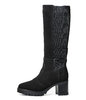 Ramona boot with elastic shaft 84137
