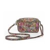 Small crossbody bag rainbow (preorder)